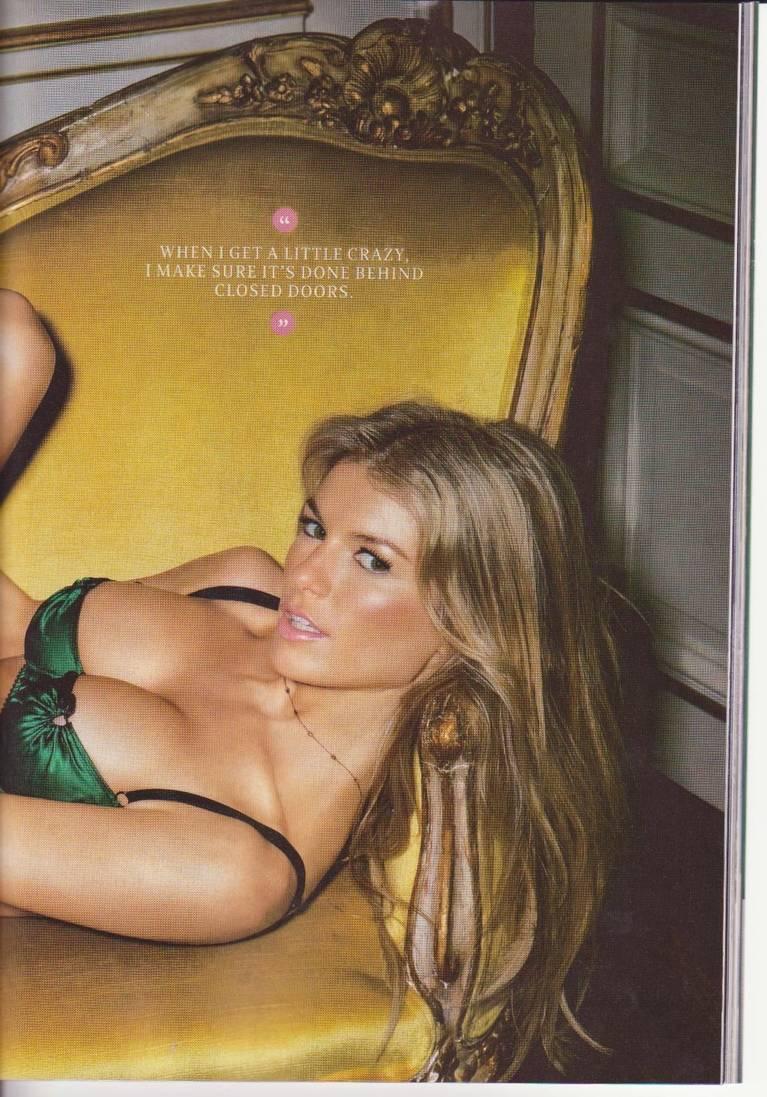 Marisa Miller Nude Sexy 7