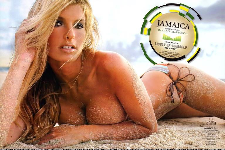 Marisa Miller Nude Sexy 10