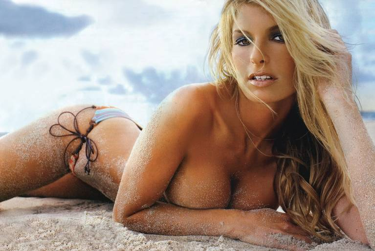 Marisa Miller Nude Sexy 13