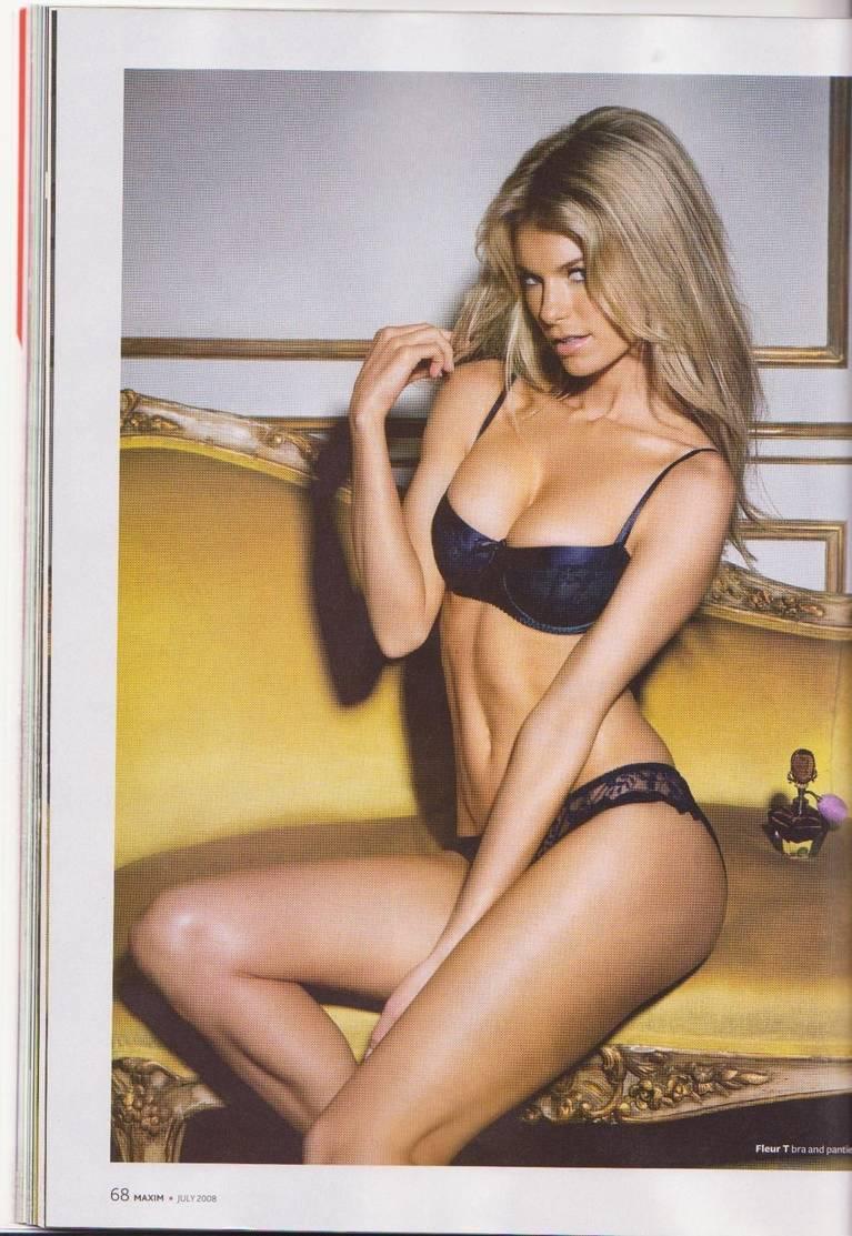 Marisa Miller Nude Sexy 16