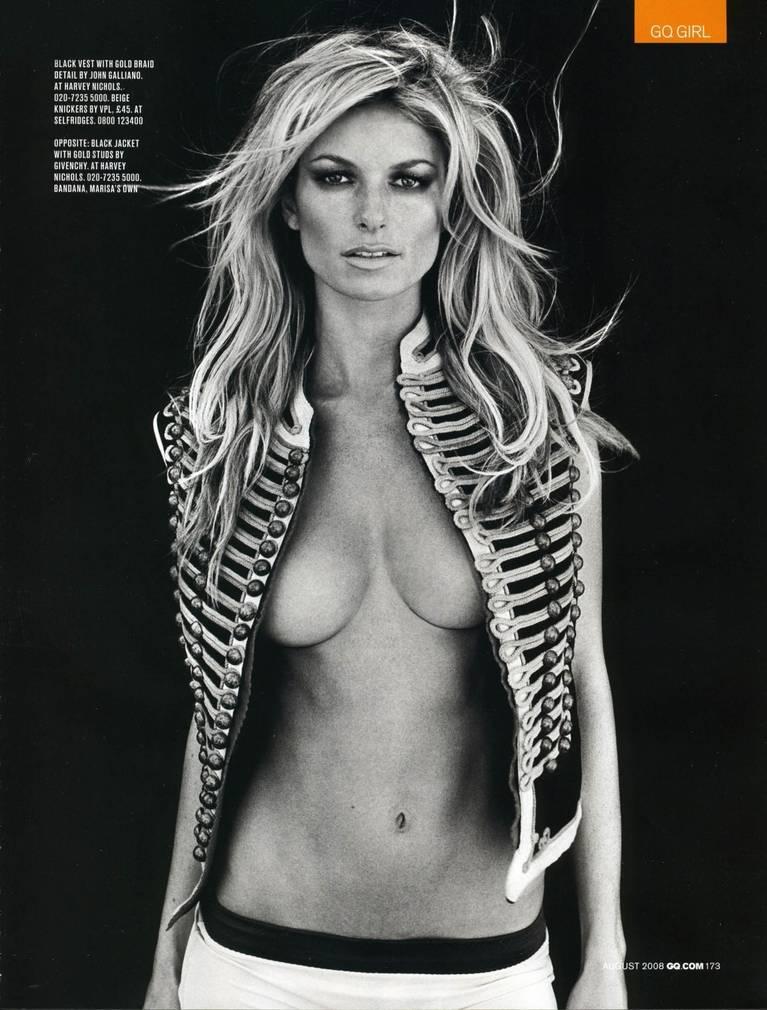 Marisa Miller Nude Sexy 20
