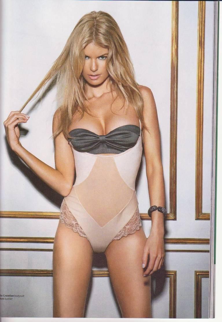 Marisa Miller Nude Sexy 23
