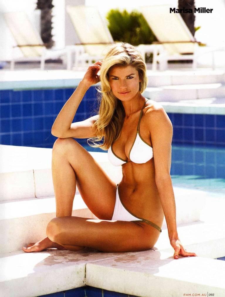Marisa Miller Nude Sexy 26