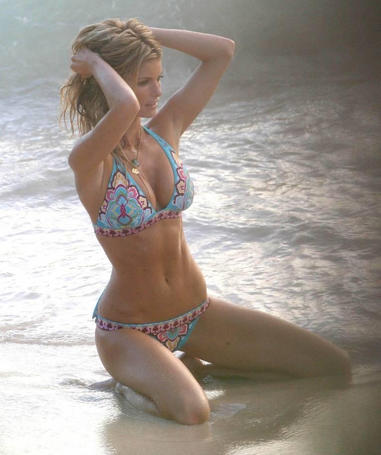 Marisa Miller Nude Sexy 40