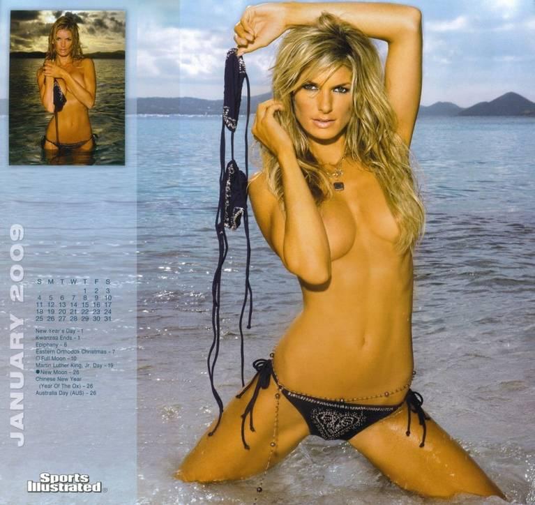 Marisa Miller Nude Sexy 42