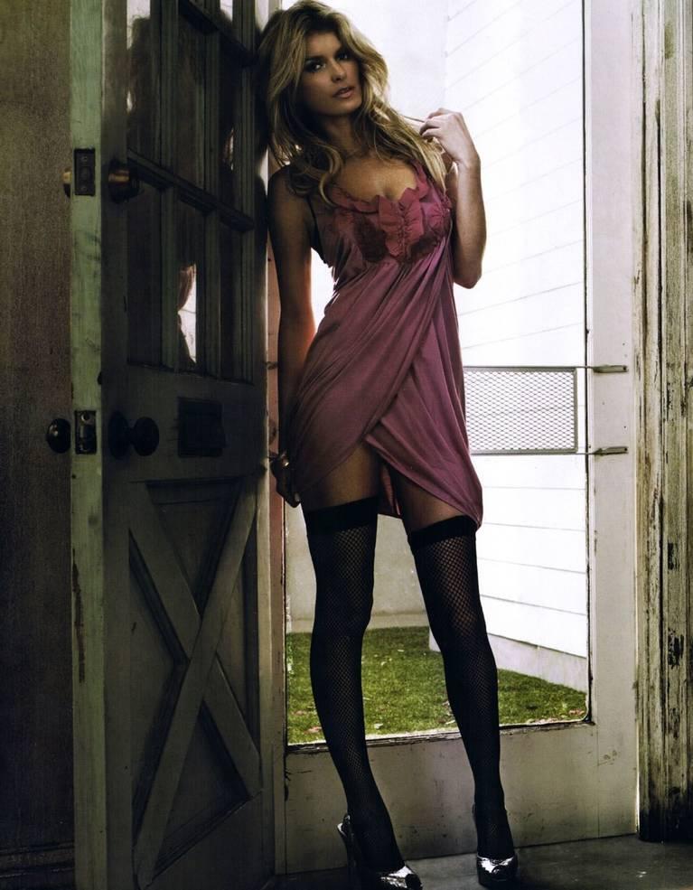 Marisa Miller Nude Sexy 49