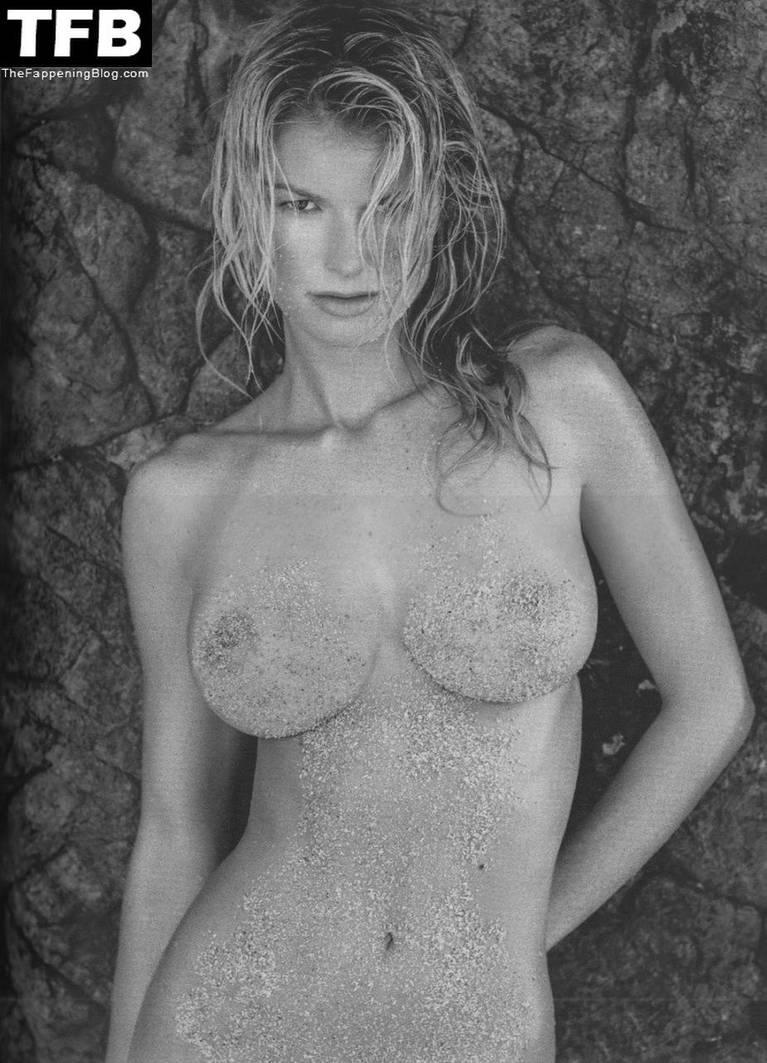 Marisa Miller Nude Sexy 52