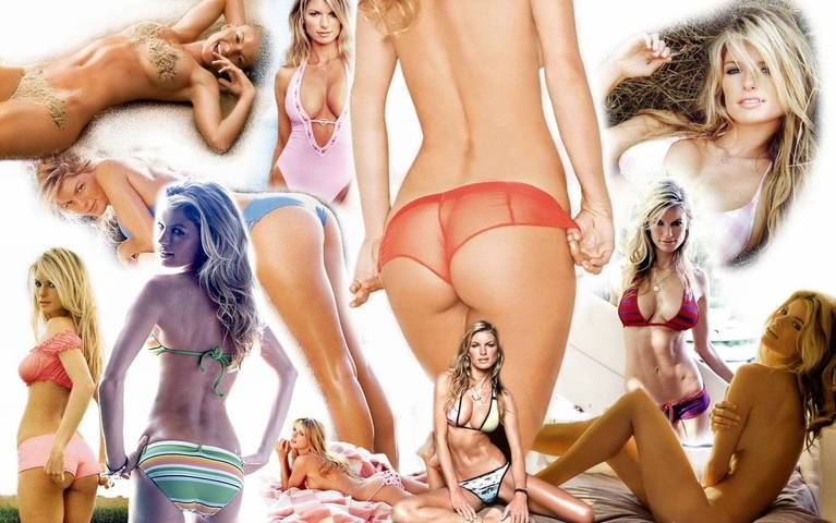 Marisa Miller Nude Sexy 53
