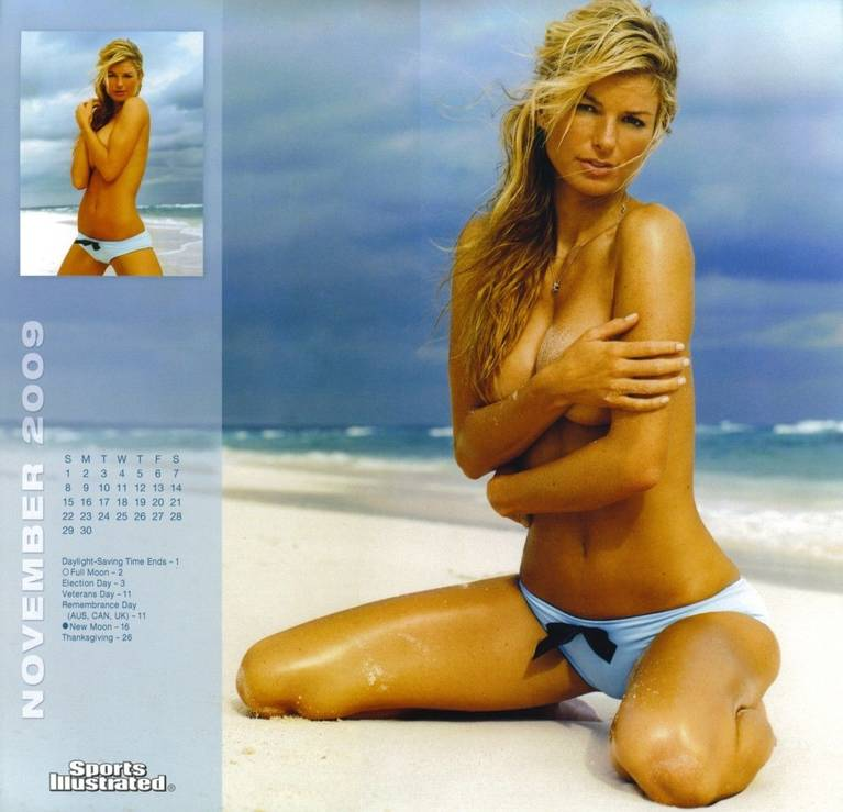 Marisa Miller Nude Sexy 55
