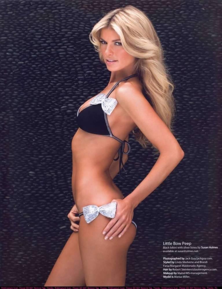 Marisa Miller Nude Sexy 63