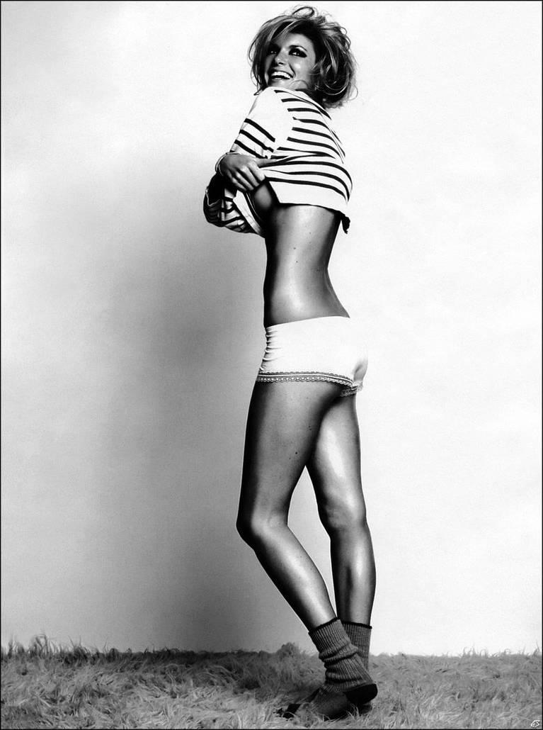 Marisa Miller Nude Sexy 68