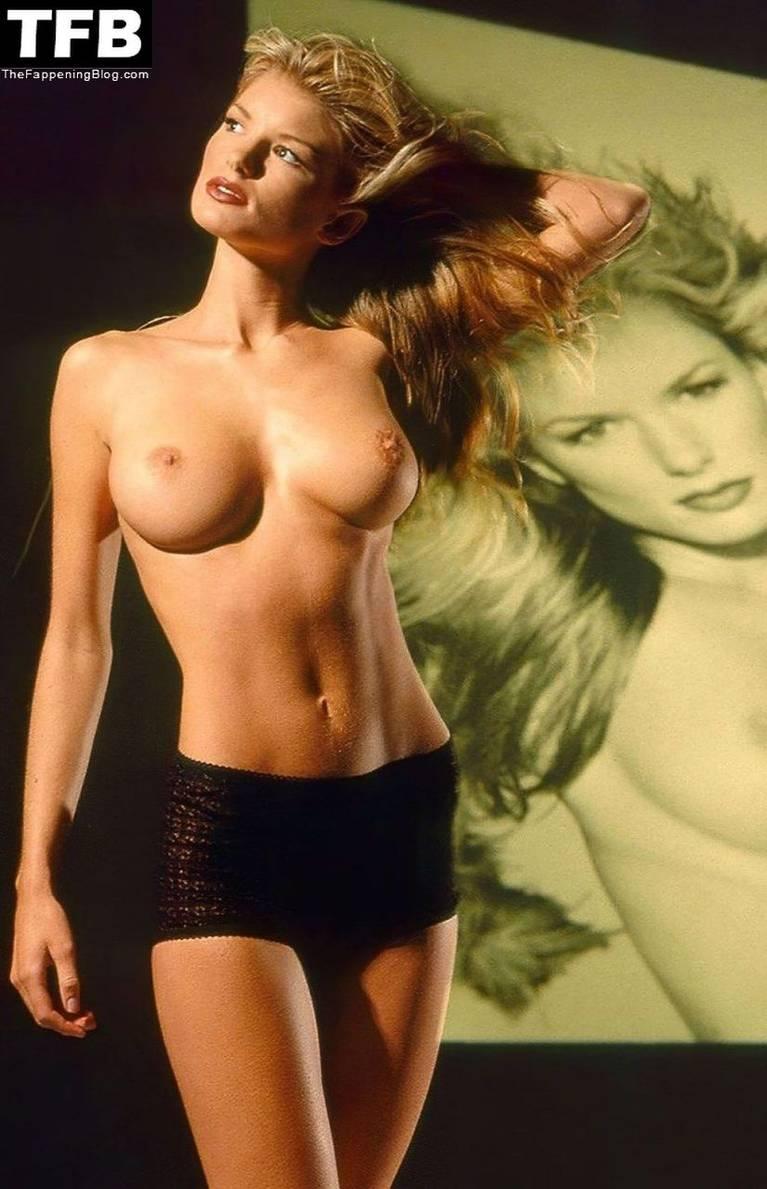 Marisa Miller Nude Sexy 69