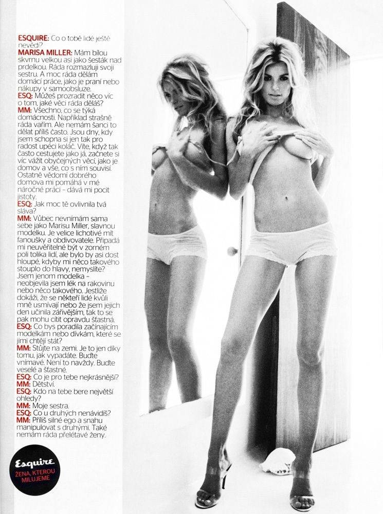 Marisa Miller Nude Sexy 71