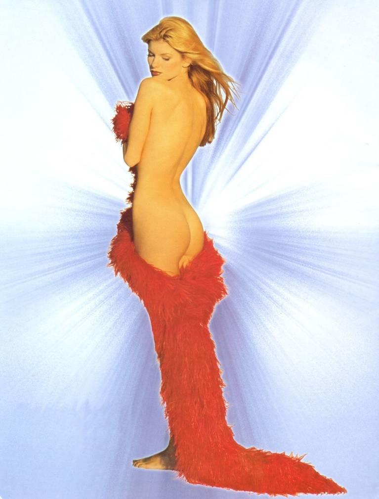 Marisa Miller Nude Sexy 76