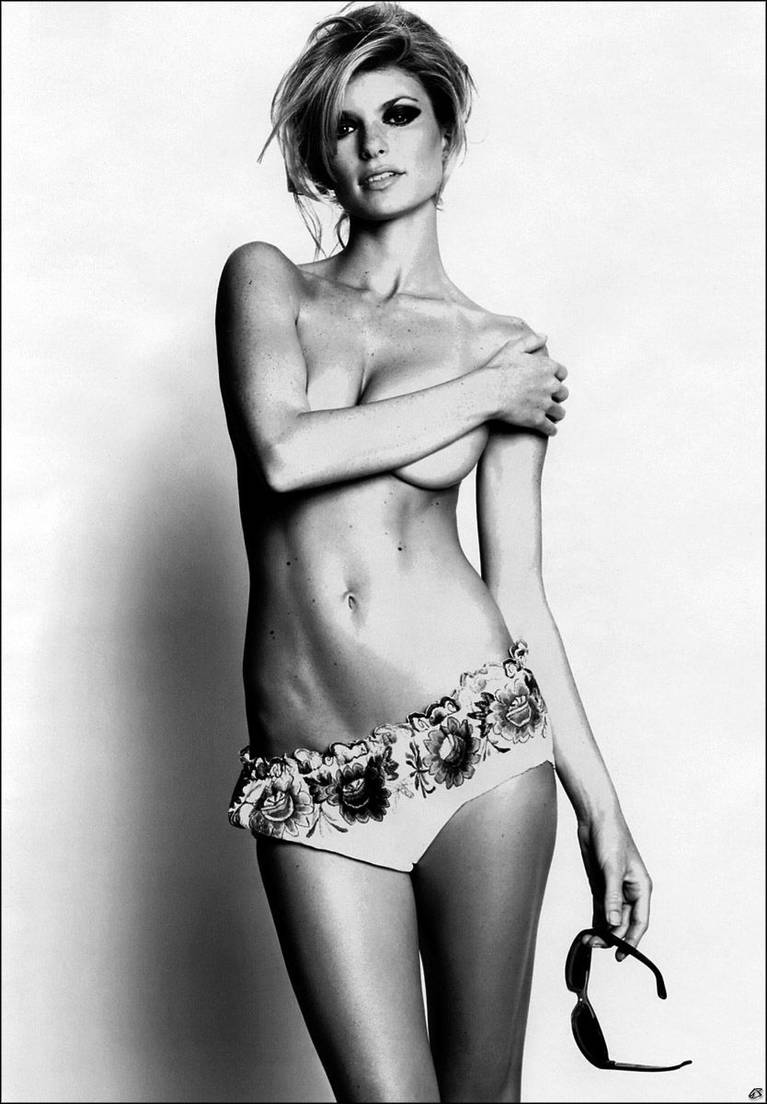 Marisa Miller Nude Sexy 77