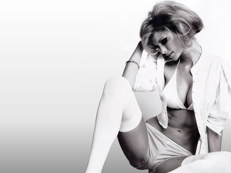 Marisa Miller Nude Sexy 81