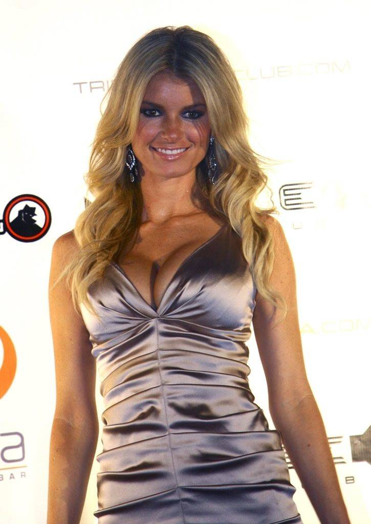 Marisa Miller Nude Sexy 93