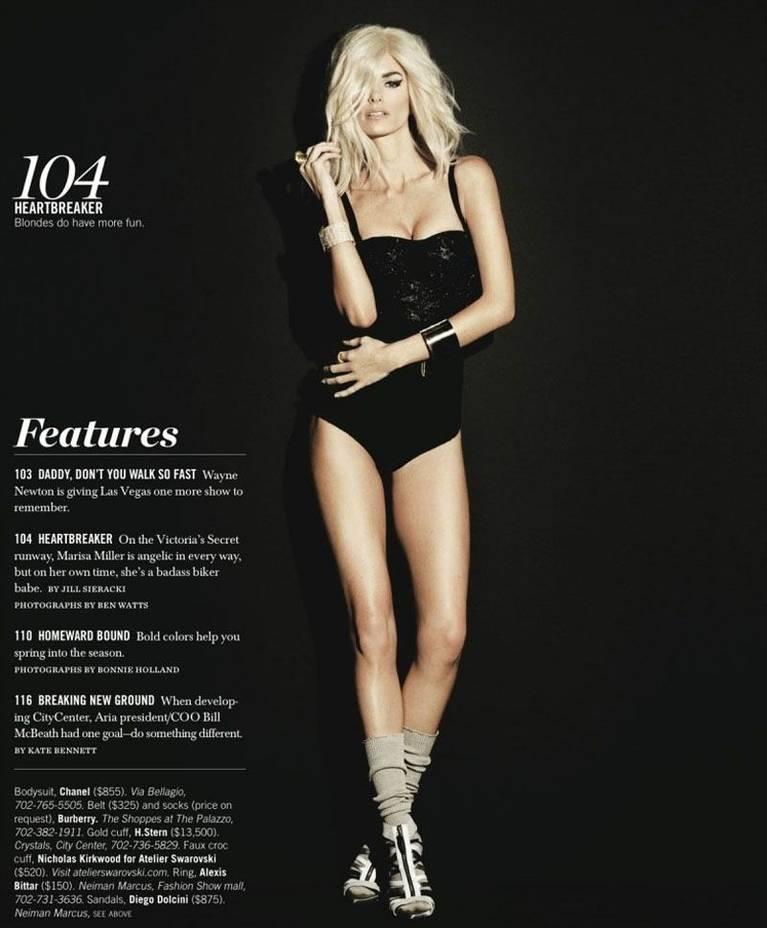 Marisa Miller Nude Sexy 96