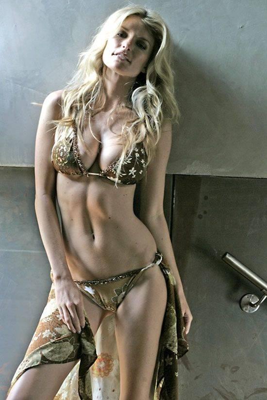 Marisa Miller Nude Sexy 99