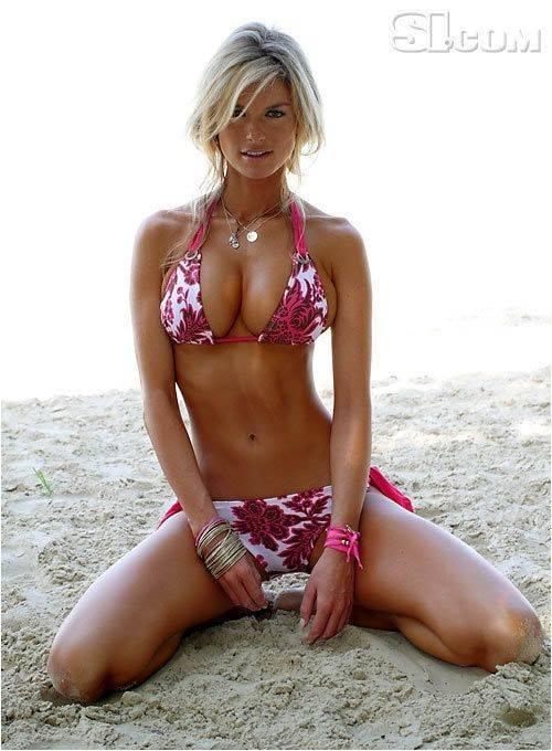 Marisa Miller Nude Sexy 104