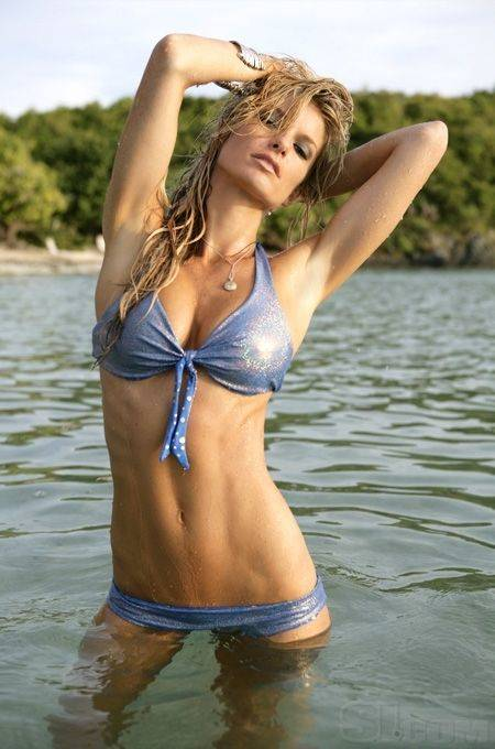 Marisa Miller Nude Sexy 109