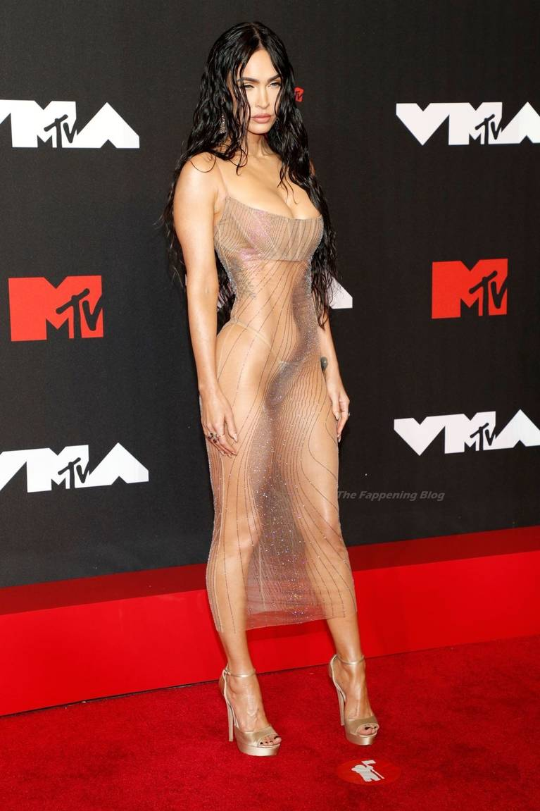 Megan Fox Sexy 24