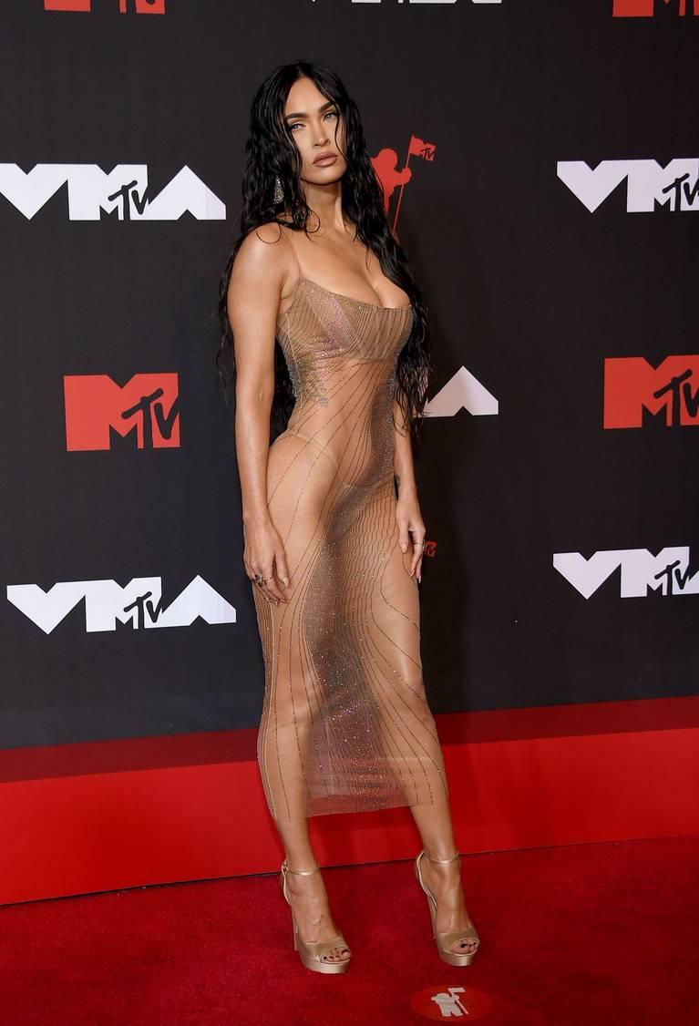 Megan Fox Sexy 47