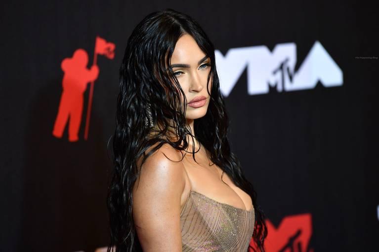 Megan Fox Sexy 52