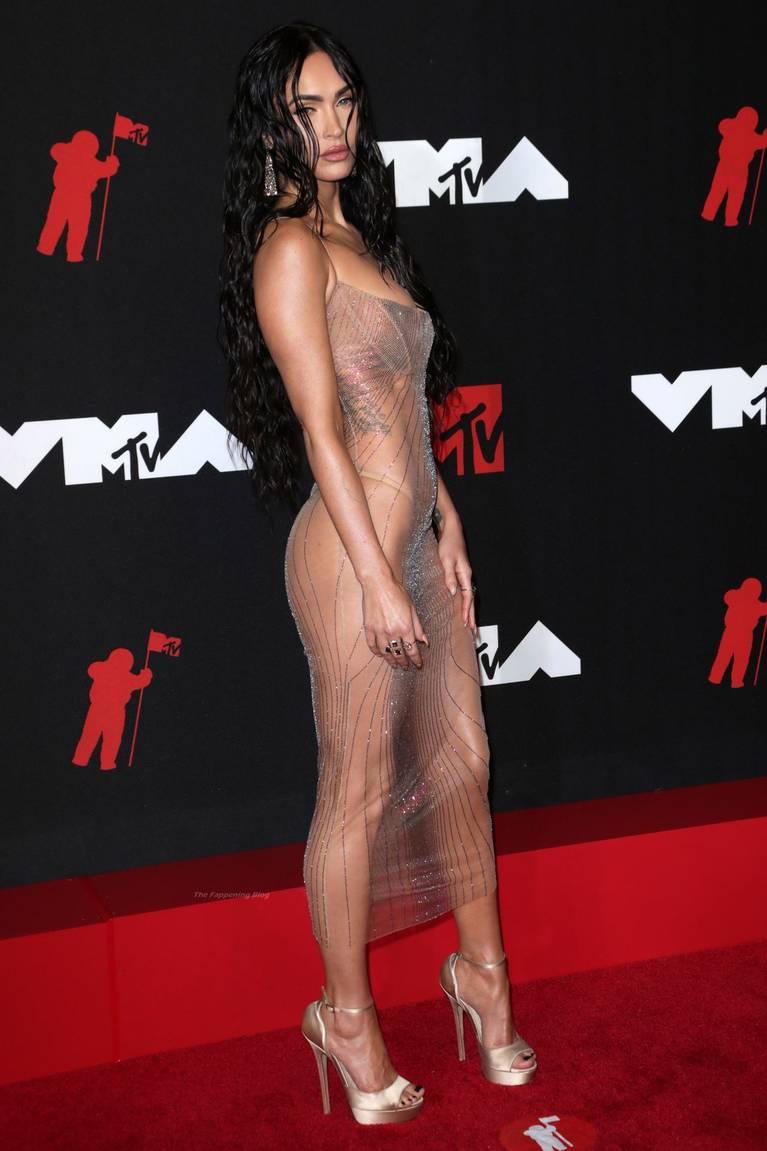 Megan Fox Sexy 81