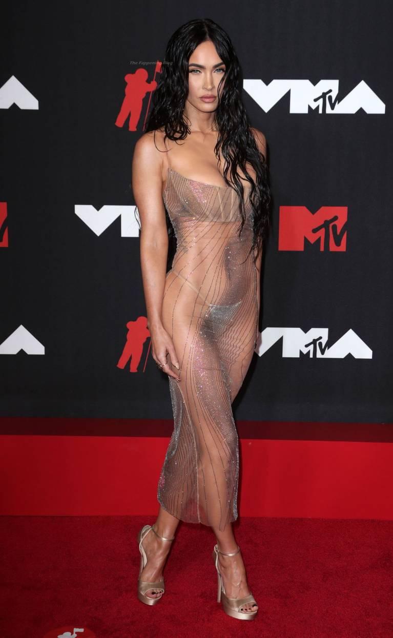 Megan Fox Sexy 82