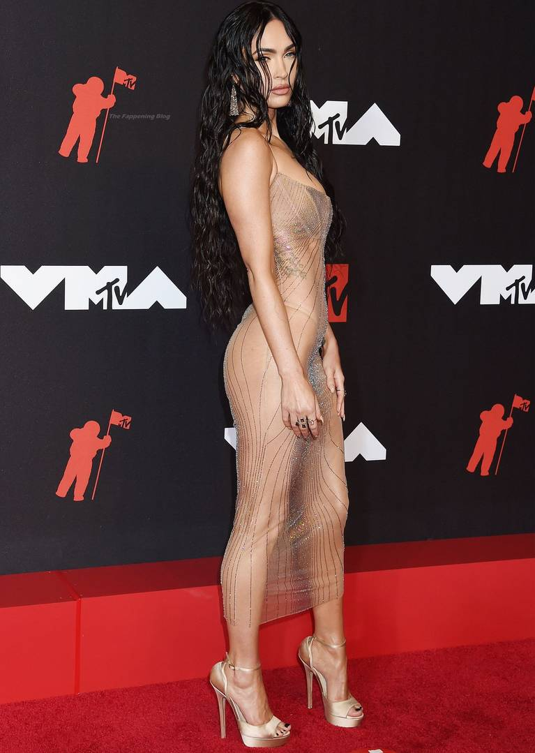 Megan Fox Sexy 115