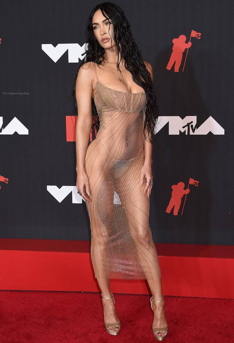 Megan Fox Sexy 117
