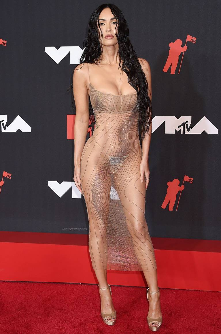 Megan Fox Sexy 118