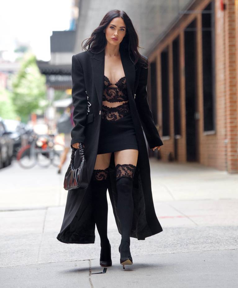Megan Fox Sexy 6