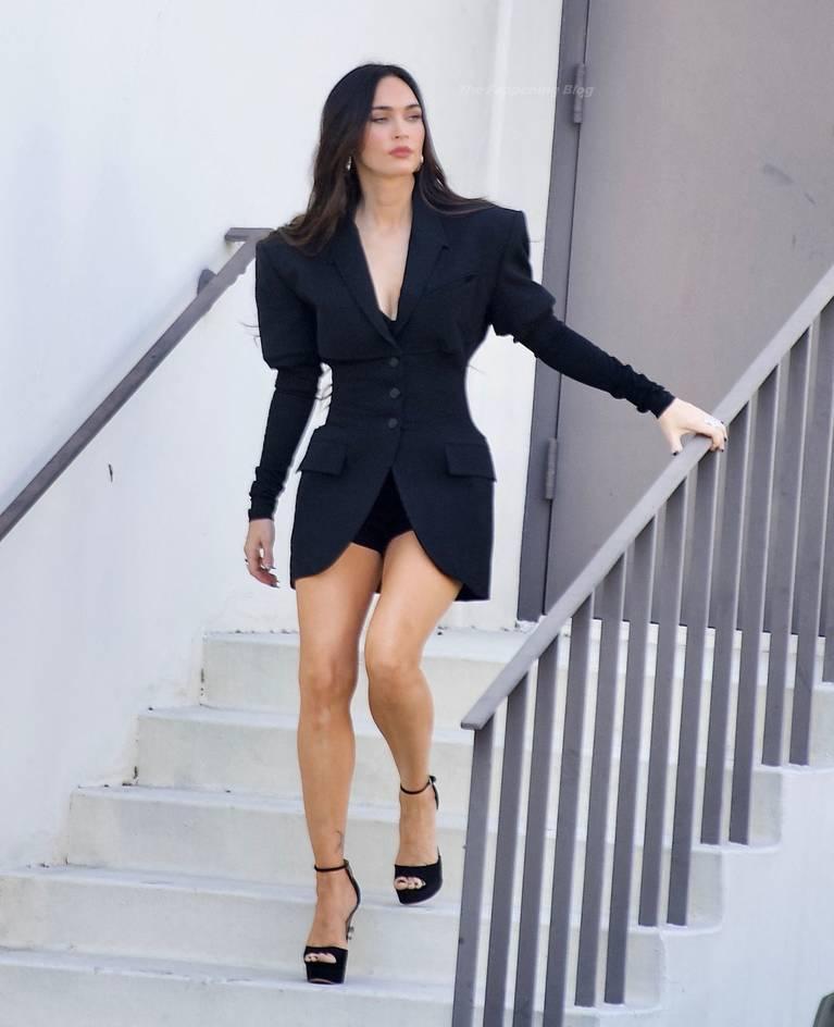 Megan Fox Sexy 17