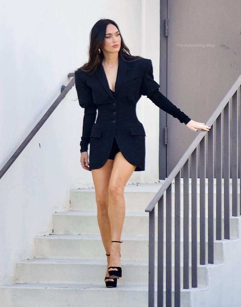Megan Fox Sexy 19