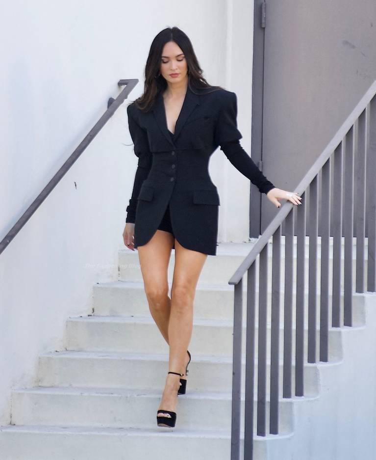 Megan Fox Sexy 20