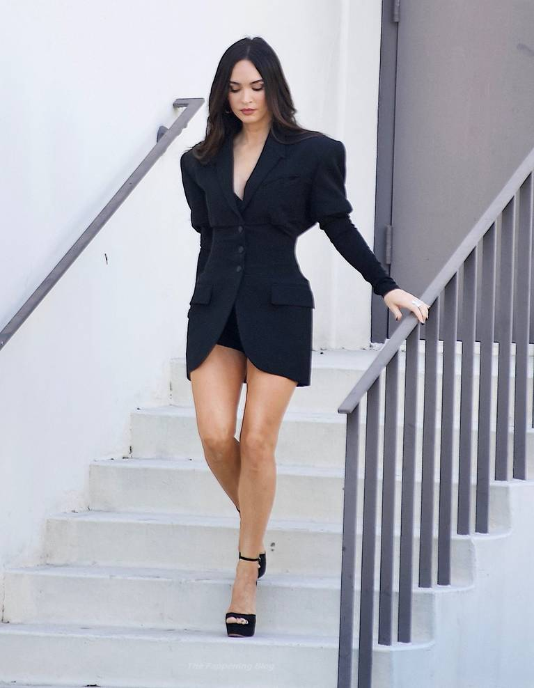 Megan Fox Sexy 21