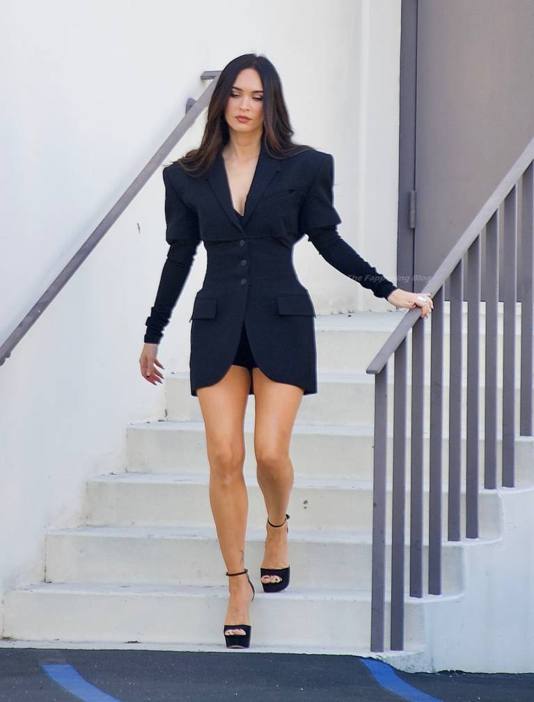 Megan Fox Sexy 23