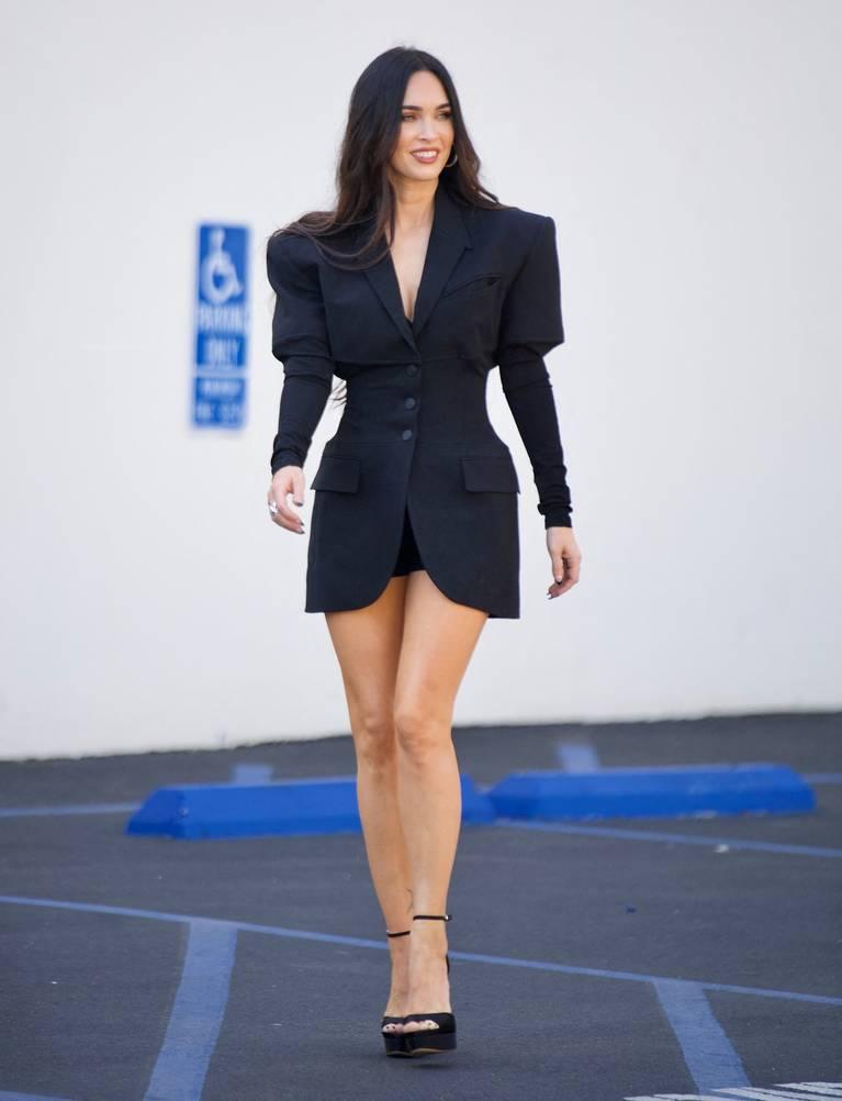 Megan Fox Sexy 42