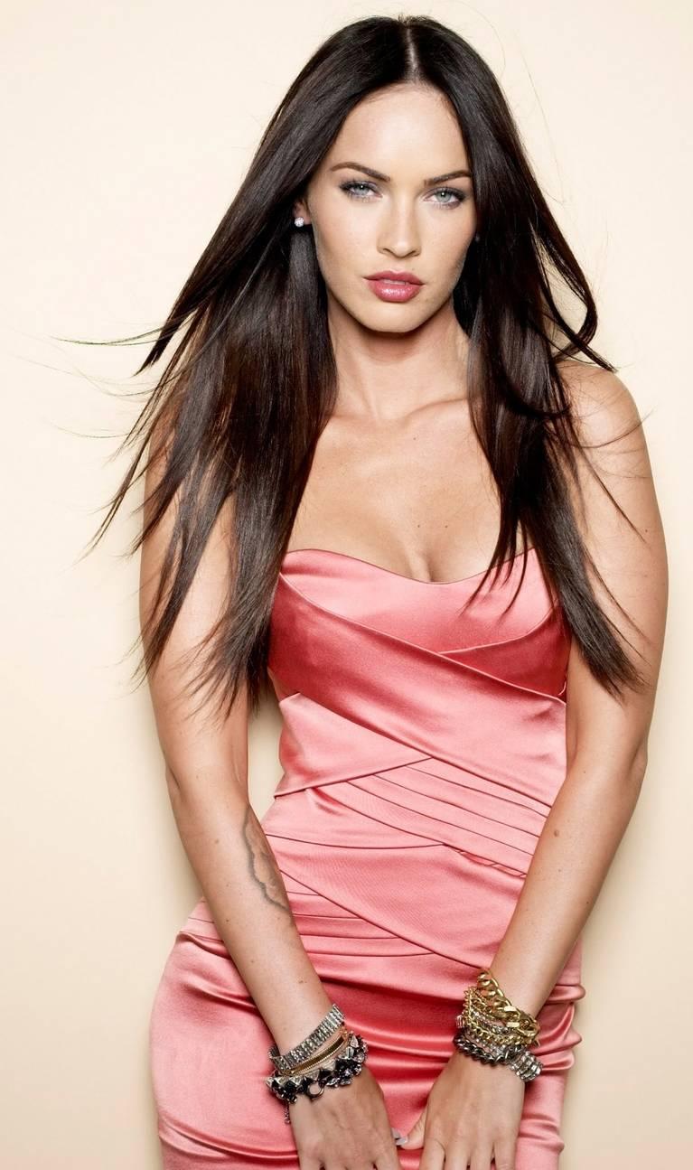 Megan Fox Nude Sexy 6