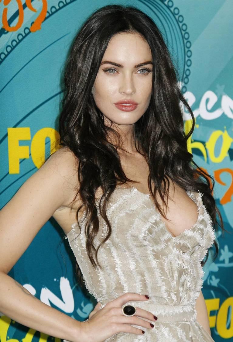 Megan Fox Nude Sexy 65