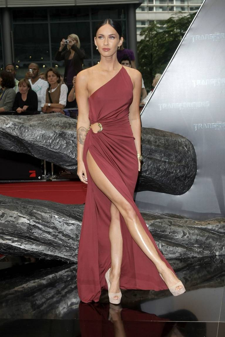 Megan Fox Nude Sexy 82