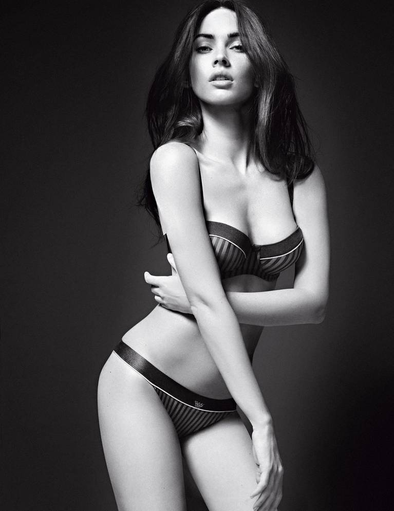 Megan Fox Nude Sexy 88