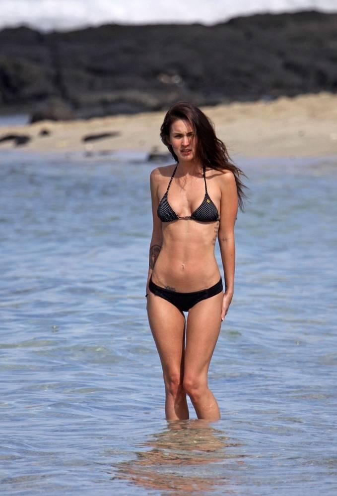Megan Fox Nude Sexy 99