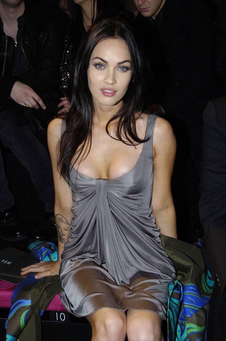 Megan Fox Nude Sexy 105