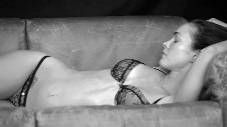 Megan Fox Nude Sexy 114