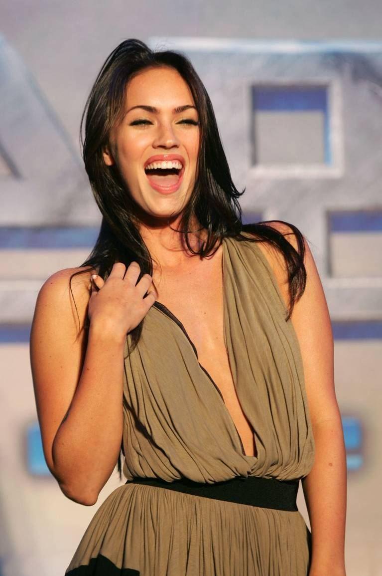 Megan Fox Nude Sexy 126