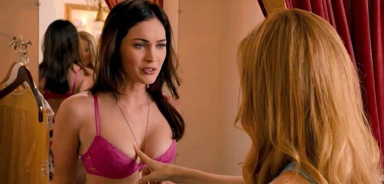 Megan Fox Nude Sexy 130