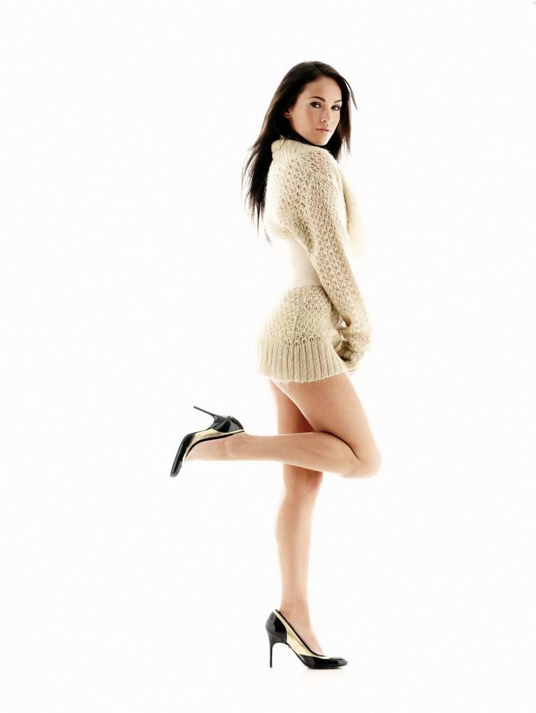 Megan Fox Nude Sexy 144